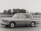 Austin A60 Cambridge 1961–69 photos