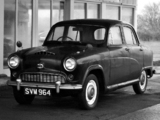 Images of Austin A50 Cambridge 1954–57