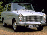 Pictures of Austin A40 Farina (MkI) 1958–61