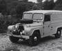 Austin Gipsy G4M15 Van 1964–68 pictures