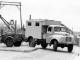 Austin K9 4x4 Radio Relay Station 1952 photos
