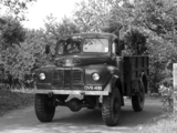 Pictures of Austin K9 4x4 1952–