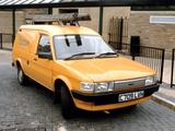 Austin Maestro Van 1983–94 photos