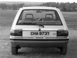 Images of Austin Maestro 1983–94