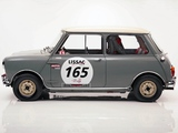 Pictures of Austin Mini Cooper S Rally (ADO15) 1964–68