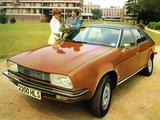 Princess 2200 HLS 1975–78 images