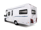 Auto-Trail Apache 700 2011 wallpapers