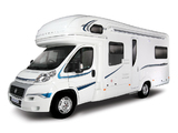 Images of Auto-Trail Apache 700 2011