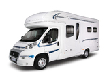 Auto-Trail Apache 632 2011 wallpapers