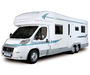 Auto-Trail Cheyenne SE 2007 photos