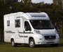 Pictures of Auto-Trail Excel 590 EK 2009