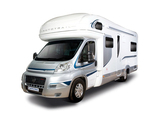 Auto-Trail Frontier Scout 2011 wallpapers