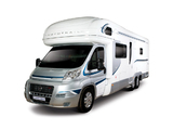 Auto-Trail Frontier Chieftain 2011 wallpapers