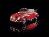 Auto Union 1000 SP Cabriolet 1958–65 photos