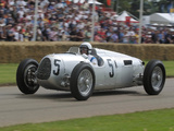 Auto Union Typ C 1936–37 wallpapers