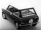 Autobianchi A112 E (1 Serie) 1971–73 photos