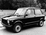 Autobianchi A112 Appia (4 Serie) 1977 pictures