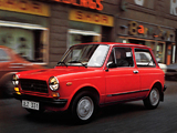 Photos of Autobianchi A112 (3 Serie) 1975–77