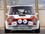 Photos of Autobianchi A112