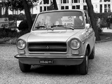 Autobianchi A112 (1 Serie) 1969–73 wallpapers