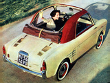 Images of Autobianchi Bianchina 1957–62
