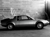 Autobianchi G.31 Coupe Concept by OSI 1968 images