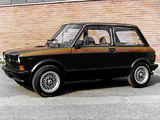 Pictures of Autobianchi A112 Z (4 Serie) 1978