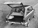 Autobianchi Primula 3-door 1964–70 wallpapers