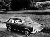 Photos of Autobianchi Primula 3-door 1964–70