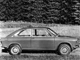Pictures of Autobianchi Primula 3-door 1964–70