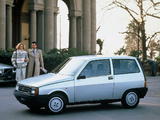 Autobianchi Y10 1985–89 wallpapers
