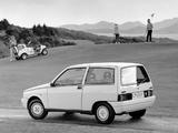 Autobianchi Y10 Fila 1987–89 images