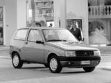 Autobianchi Y10 Avenue 1992–96 images