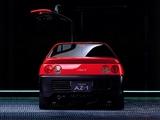 Autozam AZ-1 (PG6SA) 1992–95 pictures