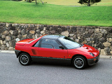 Photos of Autozam AZ-1 (PG6SA) 1992–95