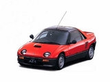 Autozam AZ-1 (PG6SA) 1992–95 wallpapers