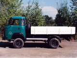 Avia A21T 4x4 1993–97 pictures