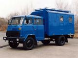 Avia A31TL 4x4 1980–93 photos