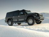 T98 SUV ( 19361) 2005 wallpapers
