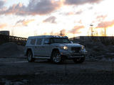 T98 SUV ( 19361) 2009 pictures