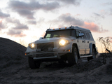 T98 SUV ( 19361) 2009 wallpapers