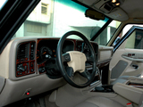 Pictures of T98 Luxury SUV ( 19361) 2005