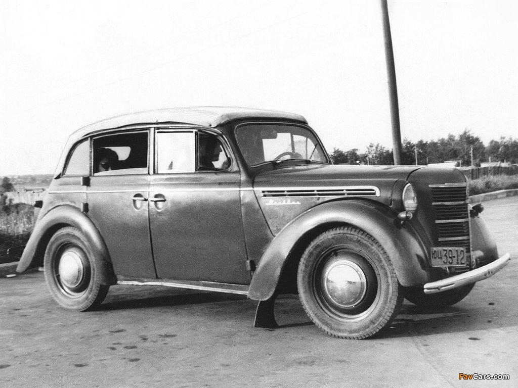 Photos of 400/420 1949–52 (1024 x 768)