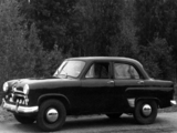 Pictures of -402  1954–55