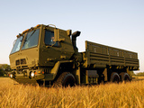 BAE FMTV LTAS 6x6 2008 photos