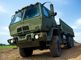 BAE FMTV LTAS 6x6 2008 wallpapers
