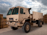 BAE FMTV LTAS 4x4 2008 wallpapers