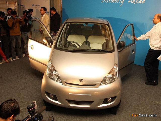 Bajaj Lite prototype 2008 images (640 x 480)