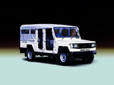 Pictures of Bajaj Tempo Trax Challenger 2005