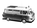 Barkas B1000 KB-VP 1961–91 pictures